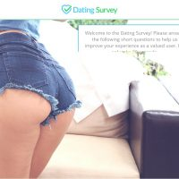 The Dating Survey